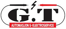 G.T Automasjon & Elektro Service AS Logo